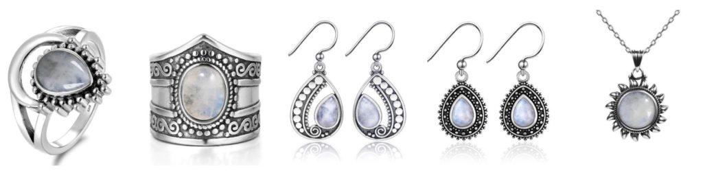bijoux pierre de lune lequel choisir