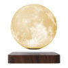 lampe lune lévitation