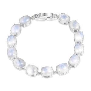 bracelet pierre de lune veritable