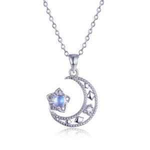collier pierre de lune signification